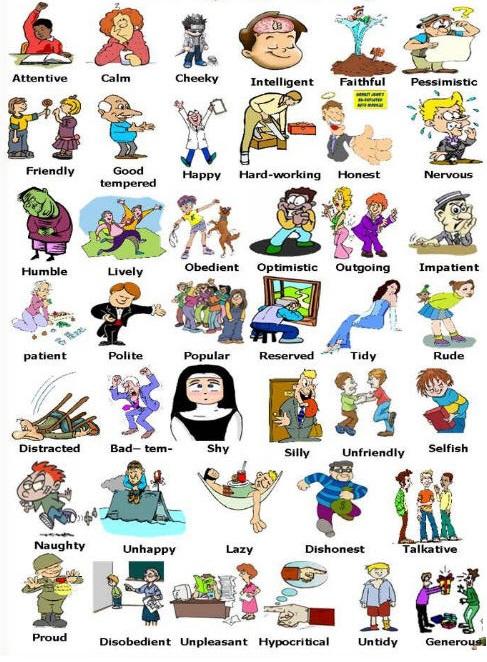 İngilizce meslekler: isimler. İngilizcede meslekler listesi