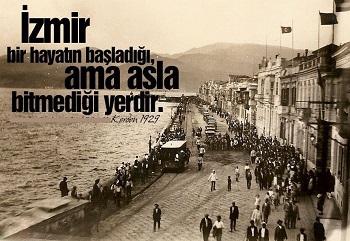 İzmir Sözleri