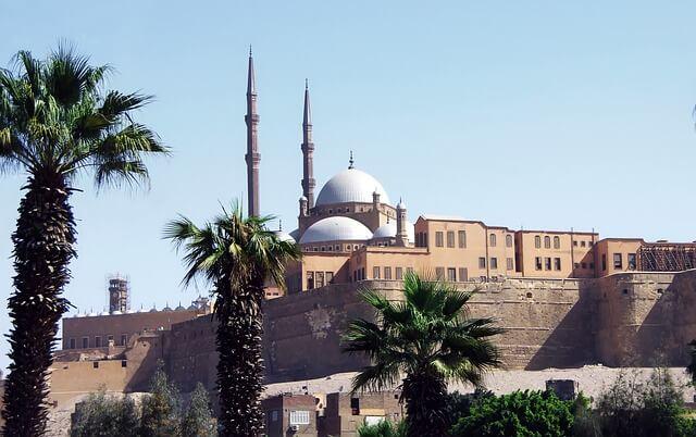 Kahire Kalesi