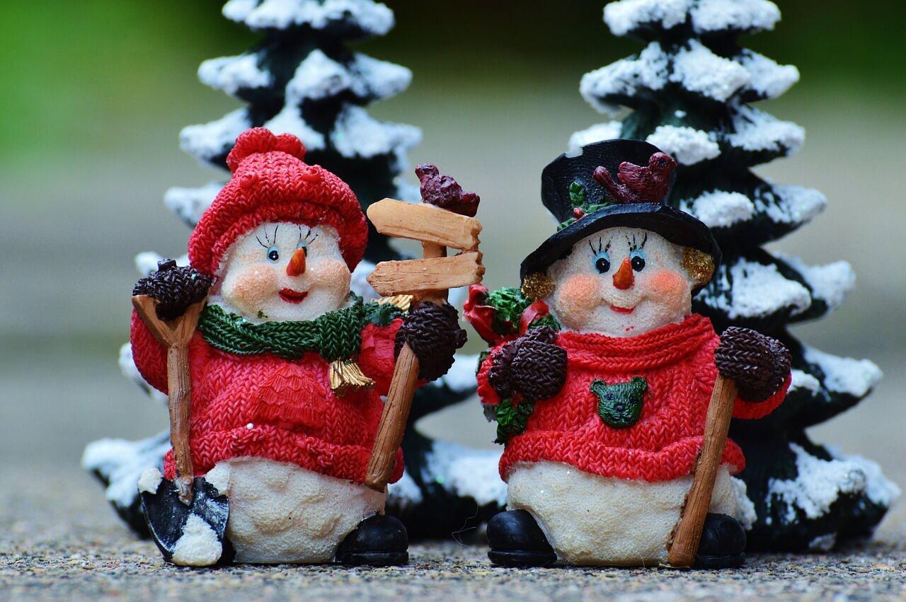 Kardan Adam Masaüstü Resimleri