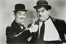 Laurel ve Hardy