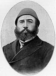 Mustafa Fazıl Paşa