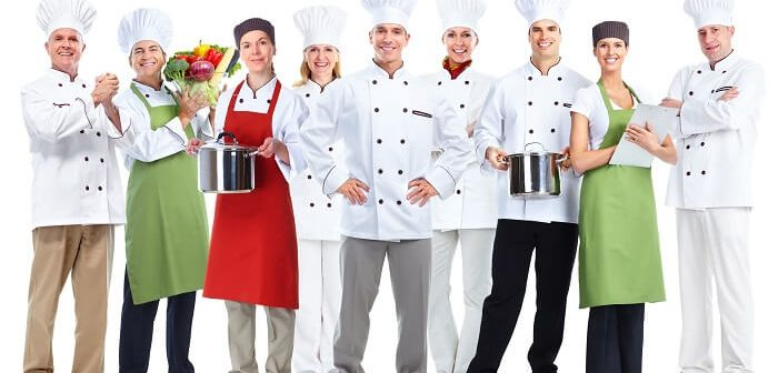 Mutfak Personeli