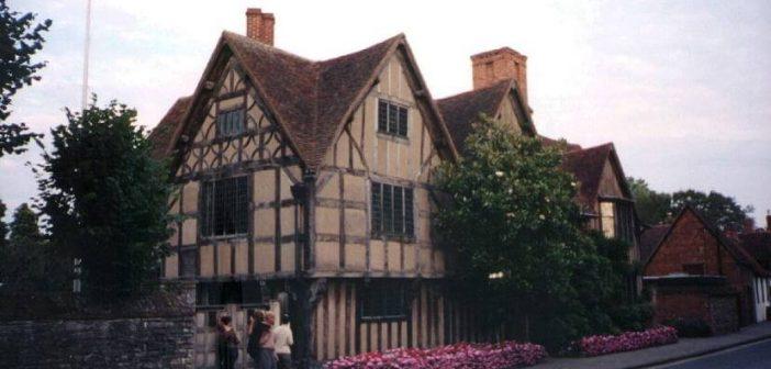 Orta Çağ Evleri