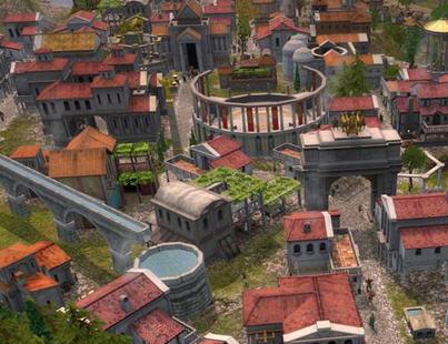 roma-evleri