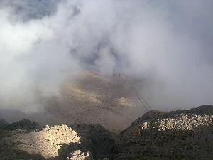 Tahtalı Dağı Teleferiği