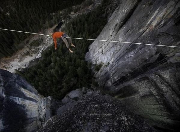Yükseklik Korkusu