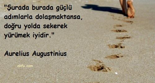 Aurelius Augustinus Sözleri