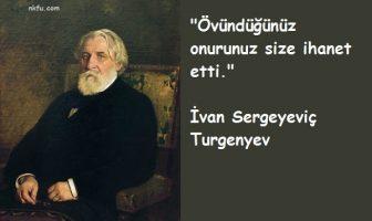 İvan Sergeyeviç Turgenyev