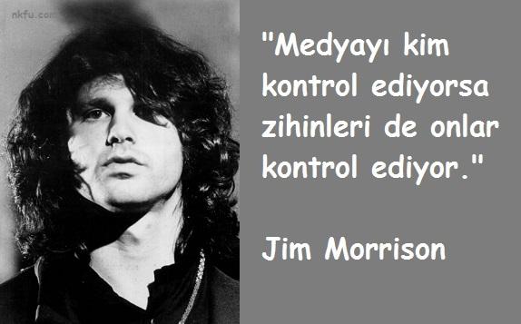 Jim Morrison Sözleri