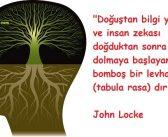 John Locke Liberalizmin Babasından Hayata Dair Güzel Sözler (Resimli)