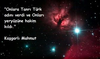 Kaşgarlı Mahmut Sözleri