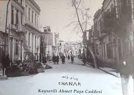 Kayserili Ahmed Paşa