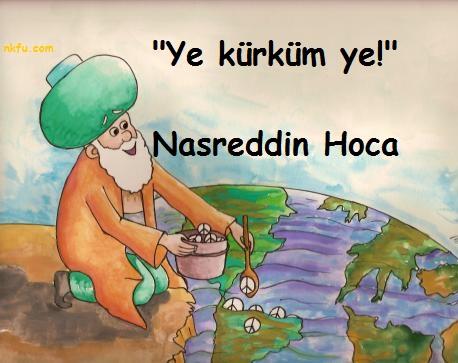 Nasreddin Hoca Sözleri