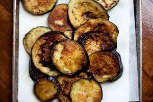 Patlıcan Kızartması Nasıl Yapılır