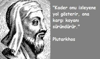 Plutarkhos Sözleri