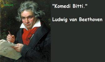 Beethoven'ın Ölmeden Önceki Son Sözleri