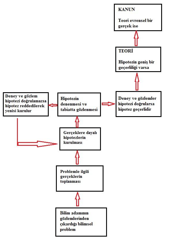 Bilimsel Problem Çözme