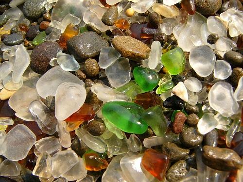 Glass Beach (Cam Plaj)