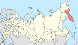 Kamçatka Yarımadası