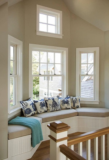 Pencere n sedir divan modelleri part 9 for Window you can sit in