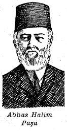 Mehmet Abbas Halim Paşa