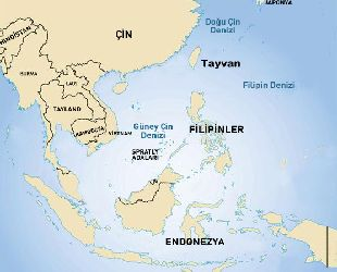 Çin Denizi