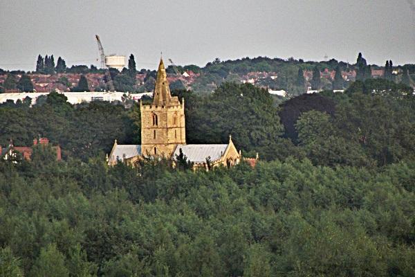 Doncaster - İngiltere