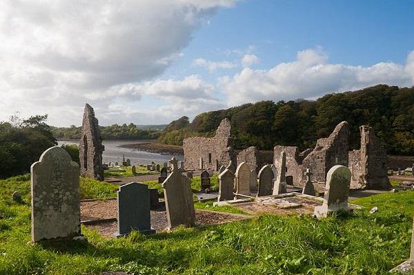 Donegal - İrlanda