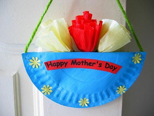 Okul Öncesi Anneler Günü Etkinlikleri