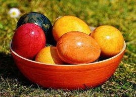 Paskalya Nedir? Ne Zaman ve Neden Kutlanır? Paskalya Bayramı Önemi