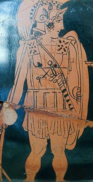 Achilles (Akhilleus)