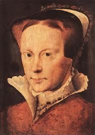 Mary-Tudor