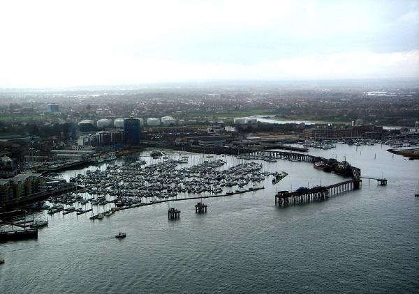 Portsmouth - İngiltere