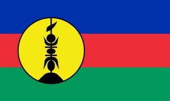 Yeni Kaledonya Bayrağı