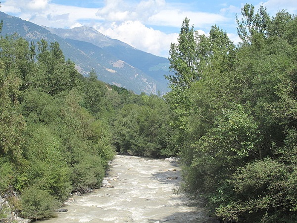Adige Irmağı