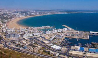 Agadir - Fas
