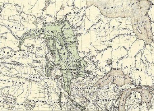 Agassiz Gölü Nedir?