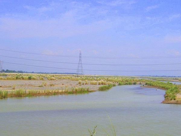 Agno Irmağı - Filipinler