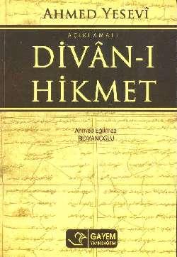 Ahmet Yesevi ve Divan-ı Hikmet