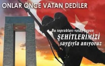 Çanakkale Savaşı Mesajları