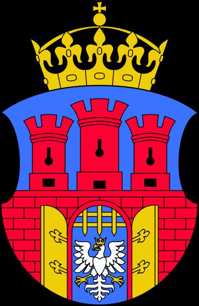 Krakov Arması