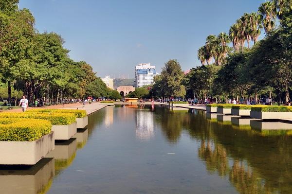 Porto Alegre - Brezilya