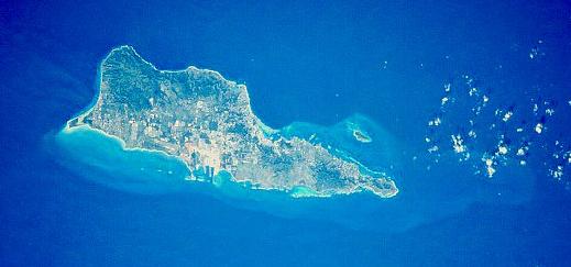 Saint Croix Adası