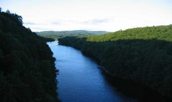 Connecticut Irmağı