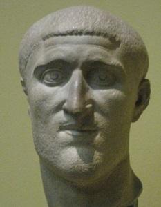 Konstantius Chlorus