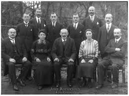 Rothschild-ailesi