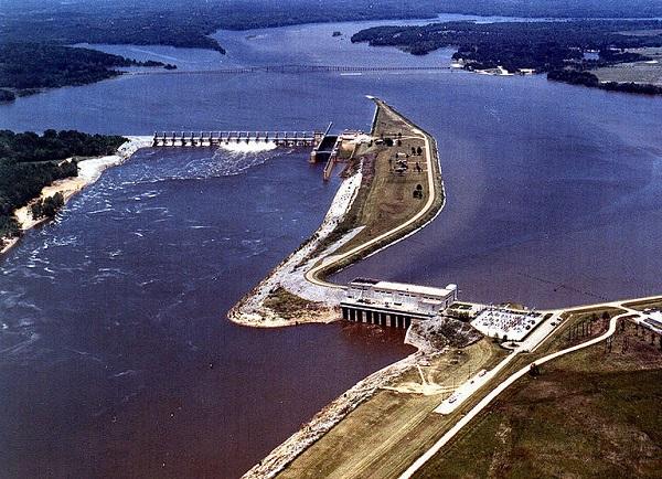Alabama Irmağı