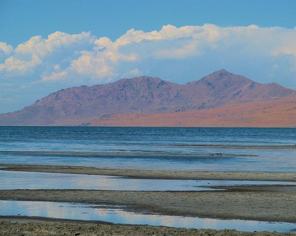 Büyük Tuz Gölü