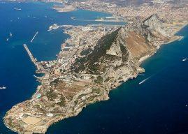 Cebelitarık Nerededir? İspanya'nın Güneyindeki Minik İngiliz Sömürgesi